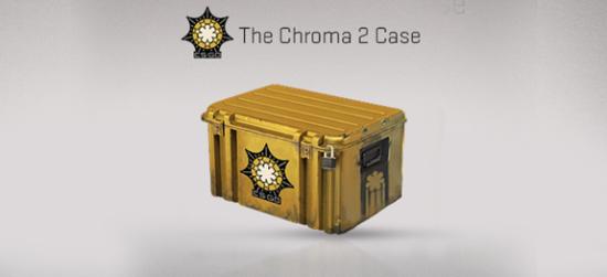 chroma case 2