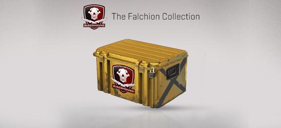 Falchion Case