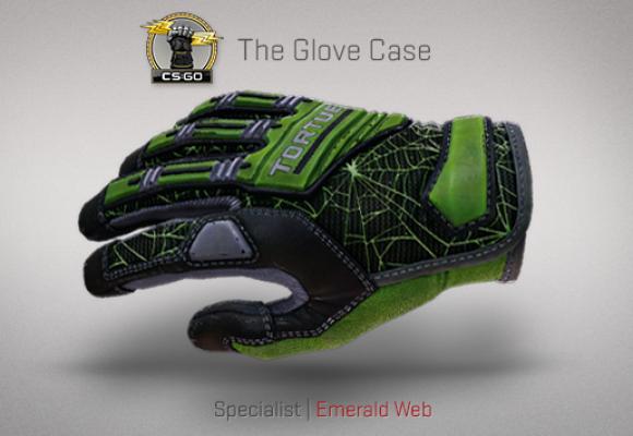 specialist-emerald-web