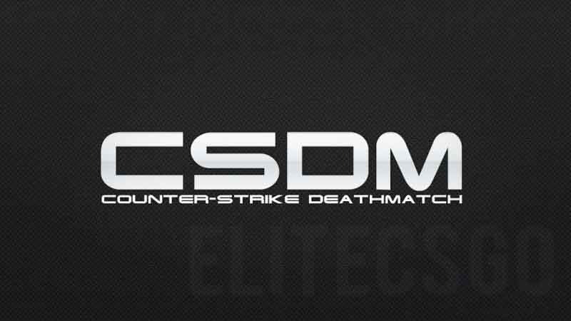 Сервера CSDM в CS:GO